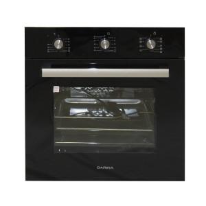 Духовой шкаф DARINA 1V5 BDE111 705 B, черный