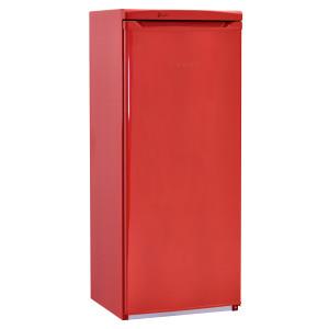 Морозильник NORDFROST DF 165 RAP, красный