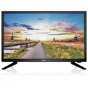 Телевизор BBK 22LEM-1027/FT2C, черный