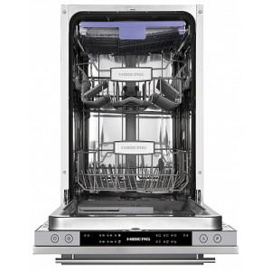 Встраиваемая посудомоечная машина HIBERG I46 1030