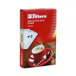 Фильтры бумажные FILTERO 2/40