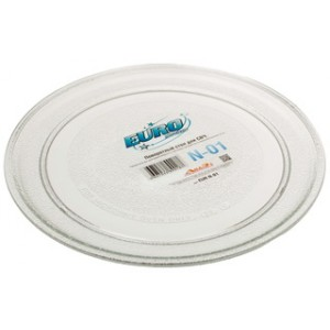 Тарелка для СВЧ EUR N-01