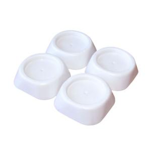 Антивибрационные лапки-подставки Ozone СМА 10W белые 4шт