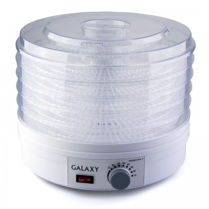 Сушилка для овощей и фруктов GALAXY GL 2631