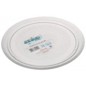 Тарелка для СВЧ EUR N-02