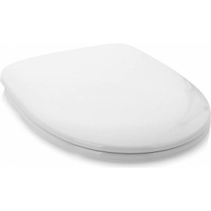 Сиденье для унитаза HARO Нордика белый