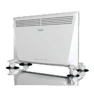 Конвектор Ballu BEC/EZER-1500, белый