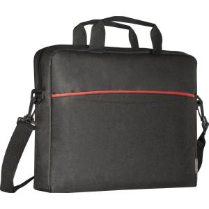 "Сумка для ноутбука 15,6"" Lite, черный, карман DEFENDER"